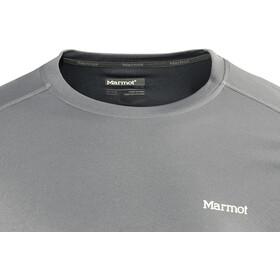 Marmot Windridge LS Shirt Herre cinder